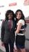 Shaun Hatton and Marissa Roberto